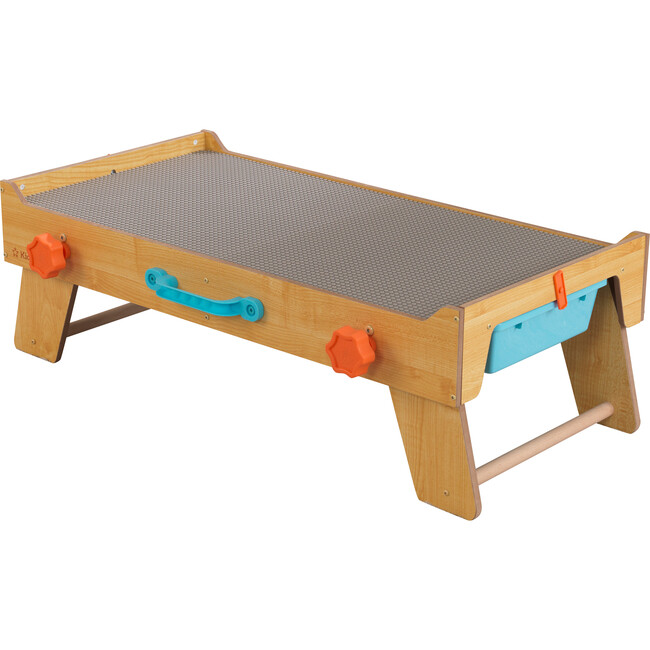 Clever Creator Activity Table