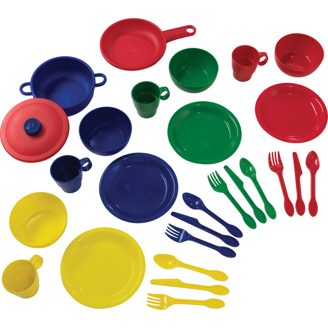 27Pc Cookware Set, Primary