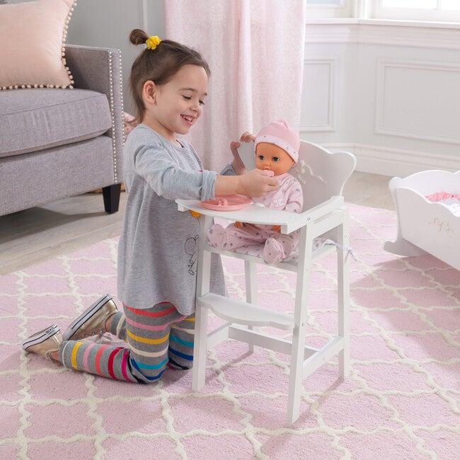 Tiffany Bow High Chair