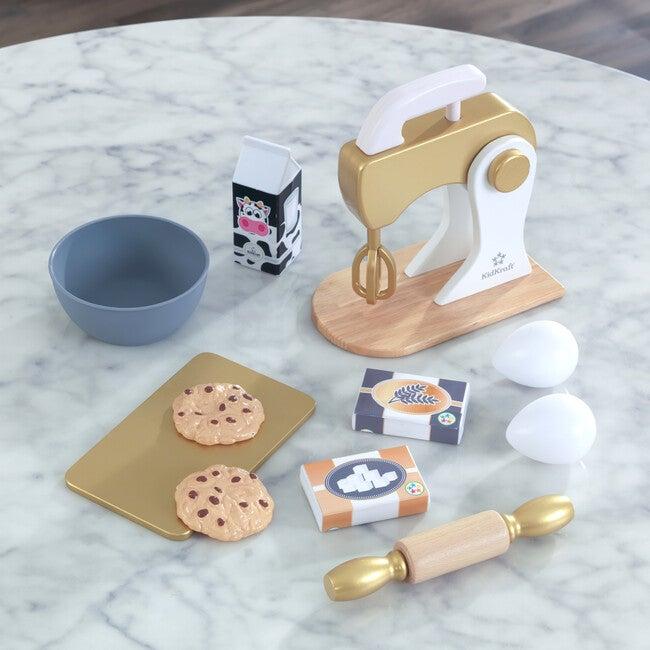 Baking Set - Modern Metallics