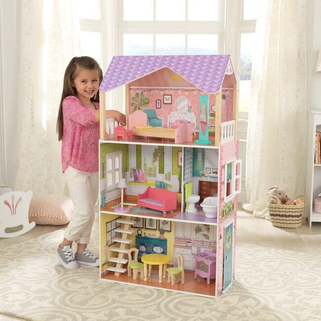 Poppy Dollhouse