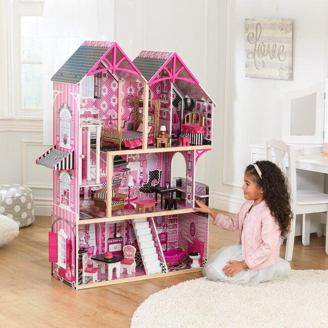 Bella Dollhouse