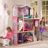 Elegant 18 In Doll Manor - Dollhouses - 2