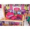Elegant 18 In Doll Manor - Dollhouses - 5