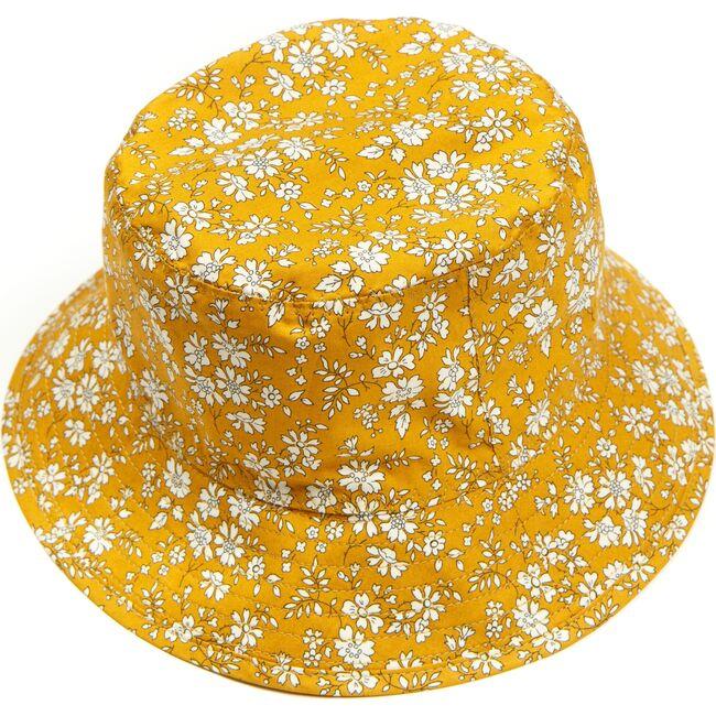 Festival Hat, Liberty Cap Mustard