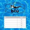 Kid's blú brief, The Vineyarder - Swim Trunks - 4