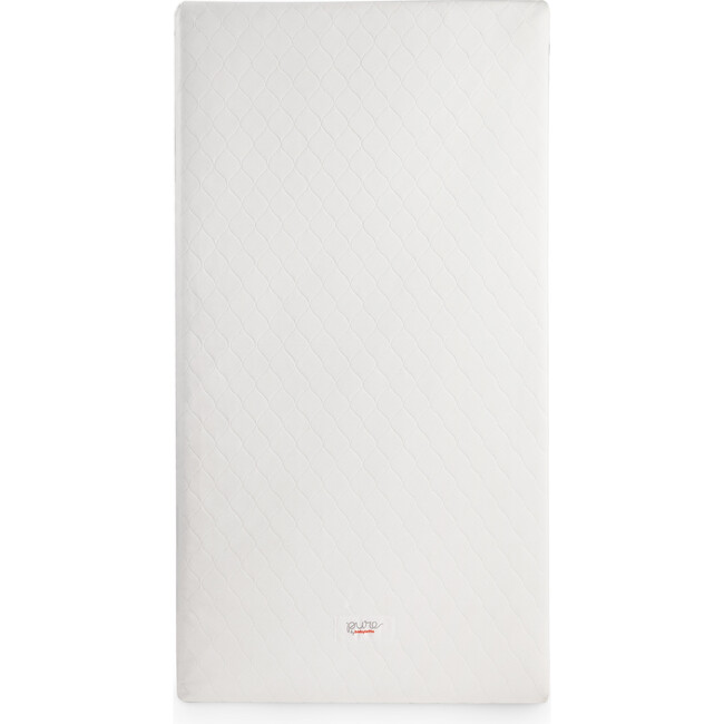 Pure Core Crib Mattress with Hybrid Waterproof Cover