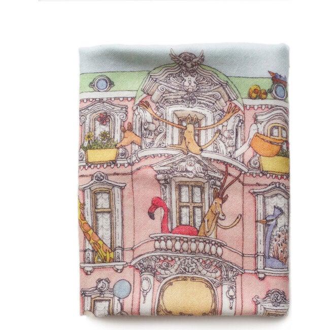 Cashmere Blanket Gift Set, Monceau