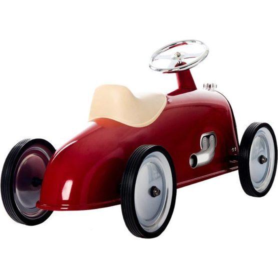 Rider, Sport Red