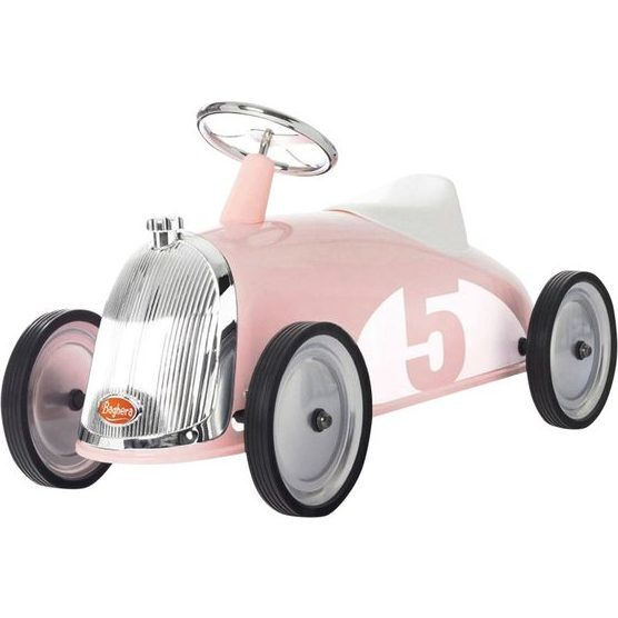 Petal Pink Rider