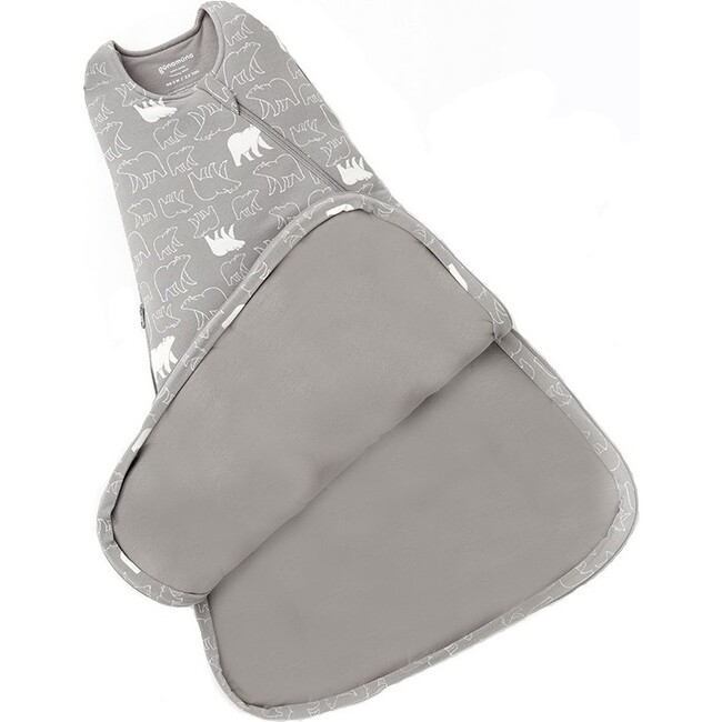 Swaddle Sleep Bag Premium Duvet (1 TOG), Bears