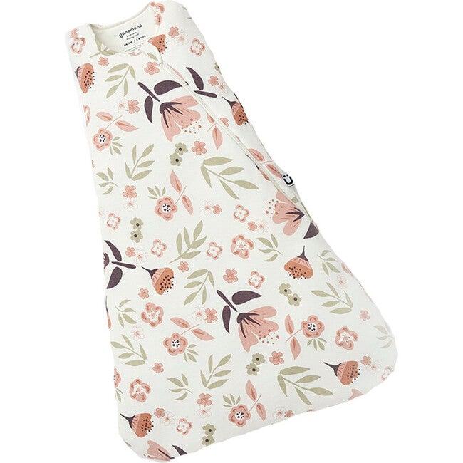 Swaddle Sleep Bag Premium Duvet (1 TOG), Bloom