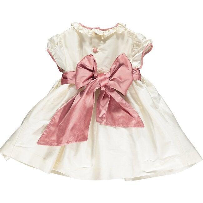 Beatrice Dress, Pink