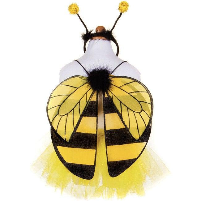 Glitter Bumblebee Set