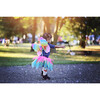 Neon Rainbow Tutu Set - Costume Accessories - 2