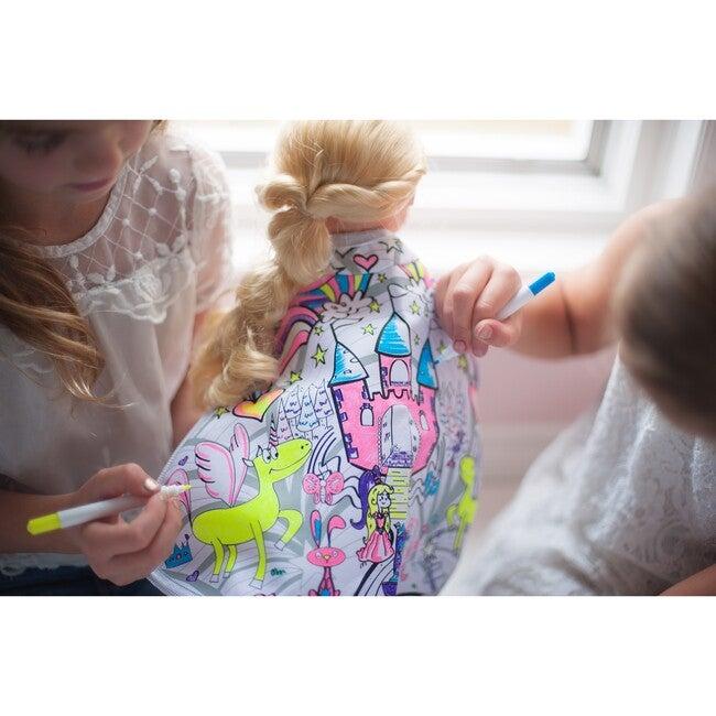 Color-a-Doll, Princess Set