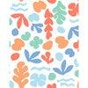 Tea Collection Sea Garden Removable Wallpaper, Caribbean - Wallpaper - 1 - thumbnail