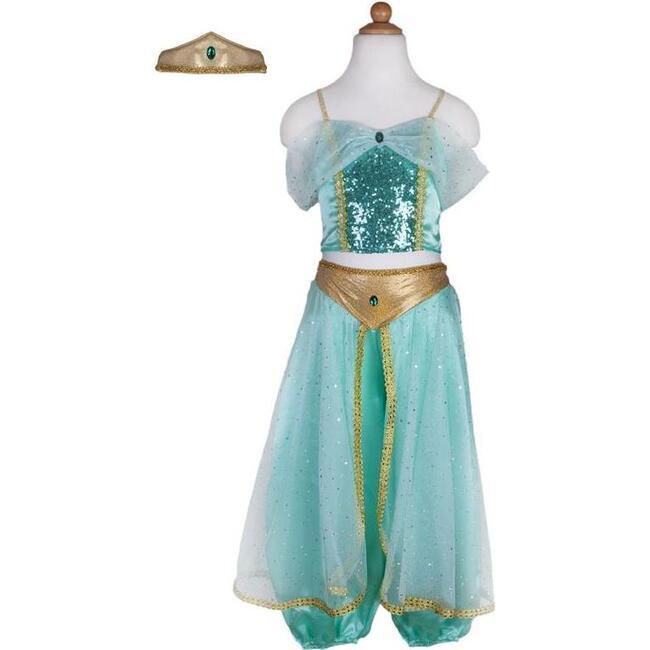 Jasmine Princess Set