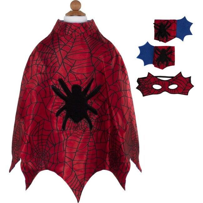 Spider Cape Set