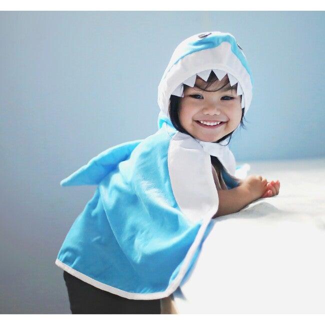 Shark Cape