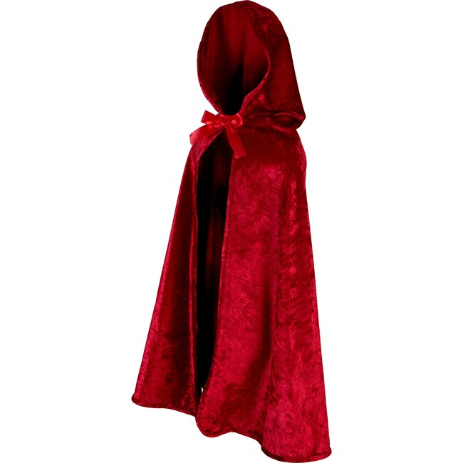 Little Red Riding Hood Cape - Costume Accessories - 1