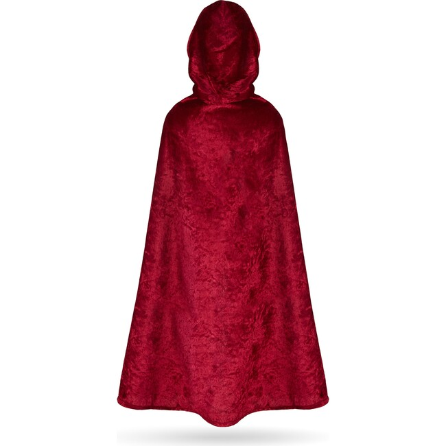 Adult Little Red Riding Hood Cape, One Size