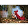 Little Red Riding Hood Cape - Costume Accessories - 4