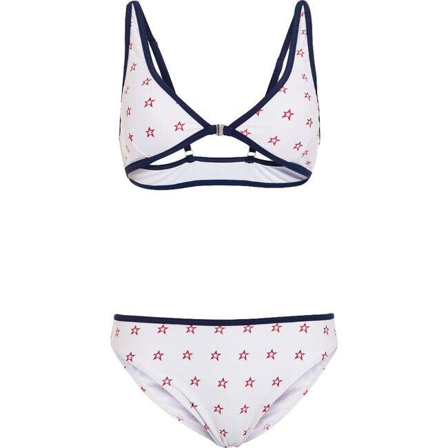 Women's Star Print Bikini