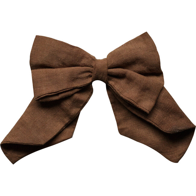 The Old Fashioned Bow, Rust