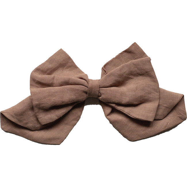 The Old Fashioned Bow, Cinnamon