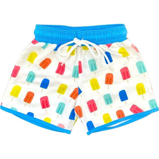 Jude Boardshorts in Popsicle
