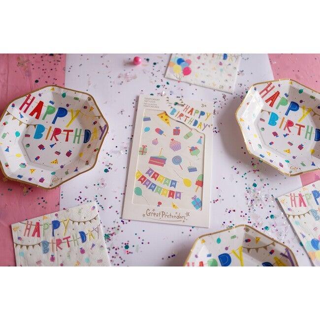 Happy Birthday Party Bundle