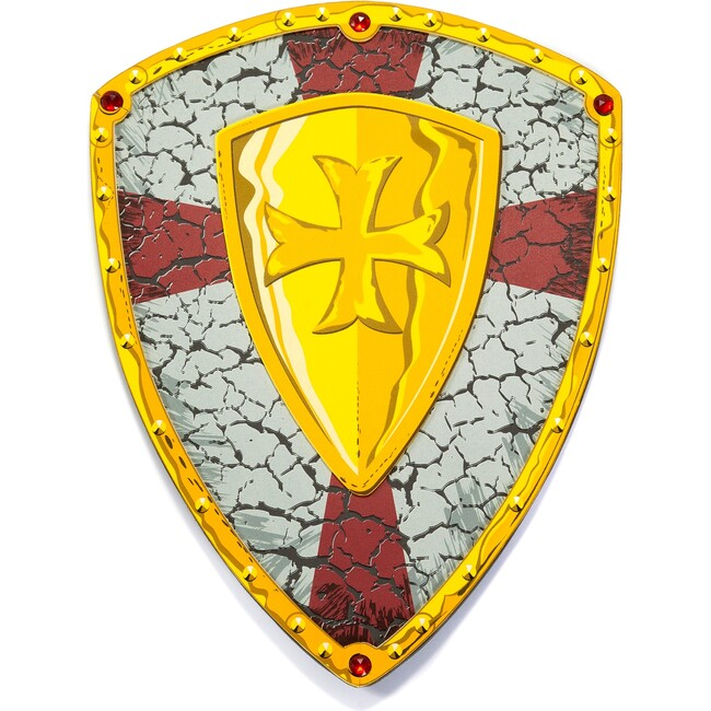 Crusader EVA Sword & Shield Bundle