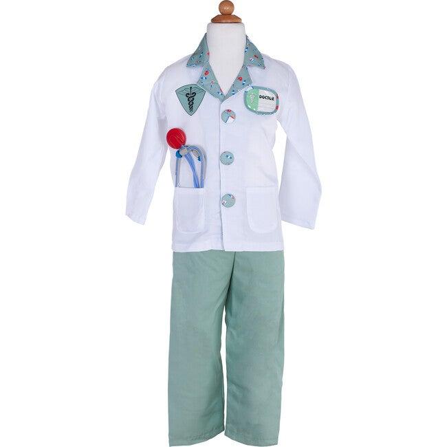 Green Doctor Set