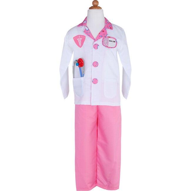 Pink Doctor Set