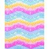 Tidal Wave PJ, Rainbow - Pajamas - 2