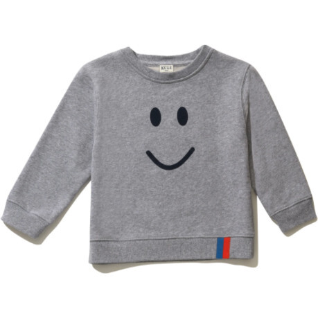 The Raleigh Kids Smile, Heather/Navy