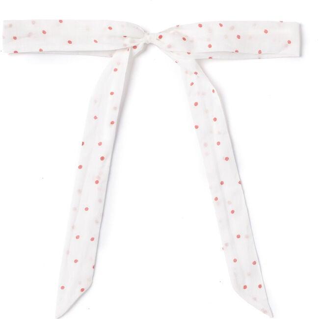 Ribbon Bow, Polka Dot