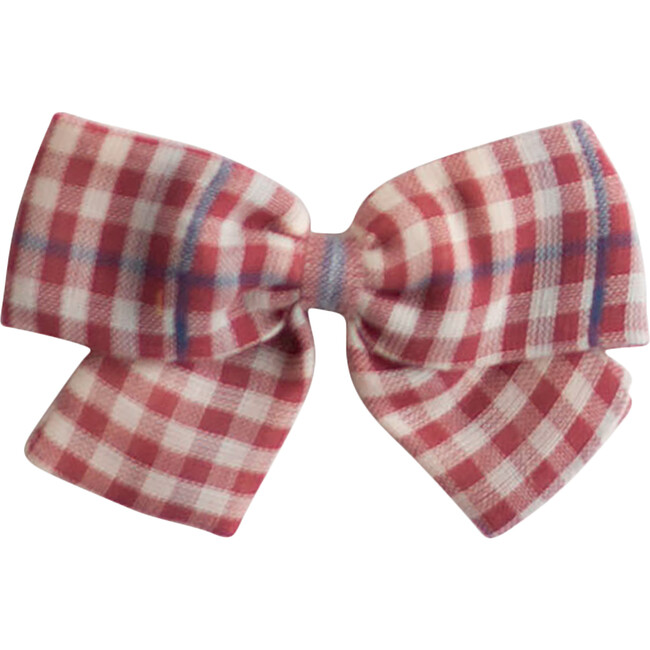 Big Bow, Red Chex