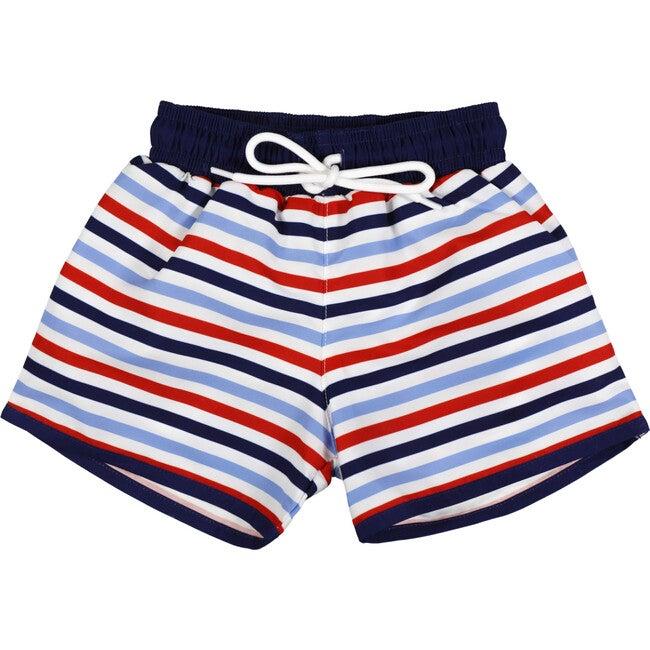 Jude Boardshorts, Liberty Stripe