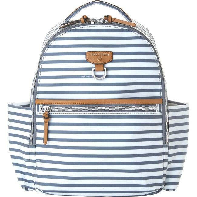 Tiny-Go Backpack, Stripes