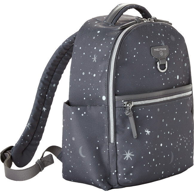Tiny-Go Backpack, Grey Twinkle