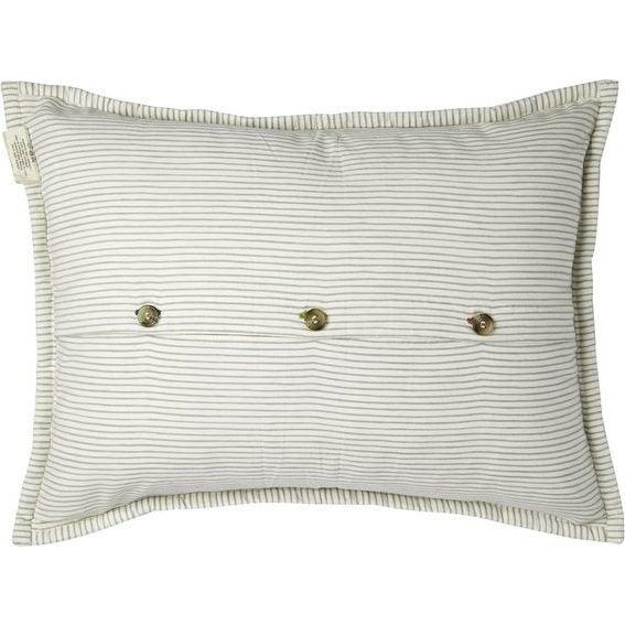 Pom Pom Pillow, Multi