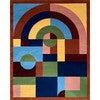 Sonia Rainbow Rug, Multi - Rugs - 1 - thumbnail