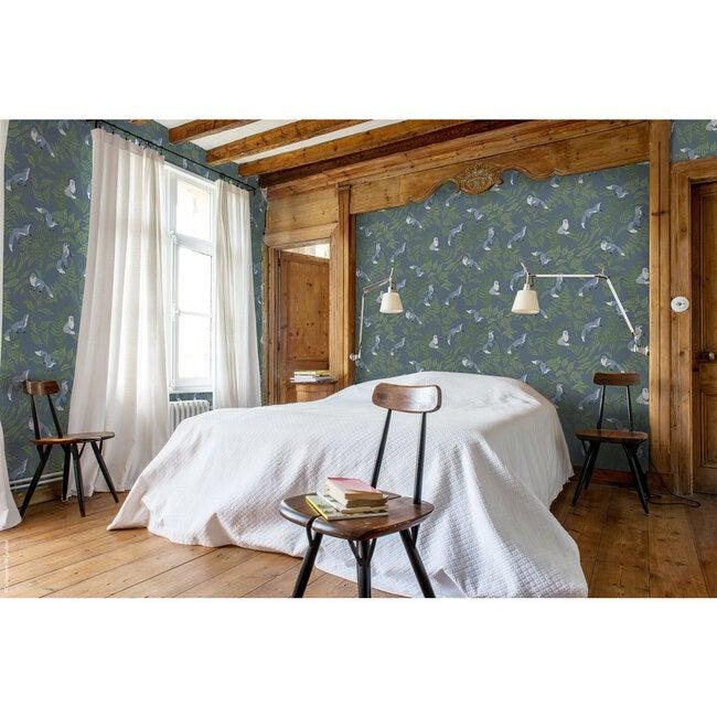 Kitsuné Wallpaper, Summer Night