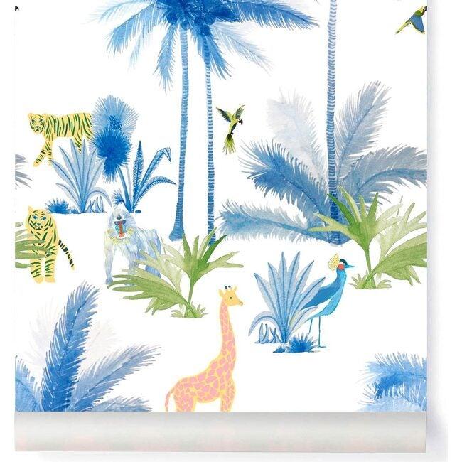 Grand Tamtam Wallpaper, Amandine