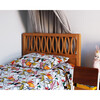 Quilted Bed Cover, Be Bop - Blankets - 2