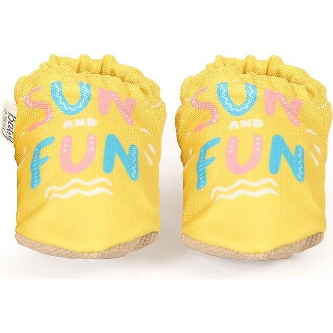 First Walker, Fun & Sun