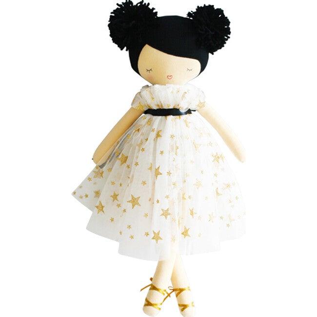 Iris Pom Pom Doll, Multi