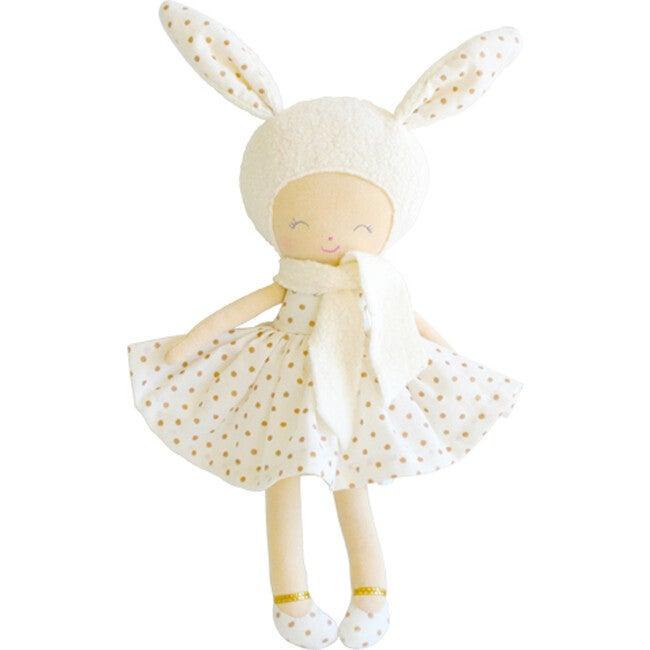 Belle Bunny, Gold Dot